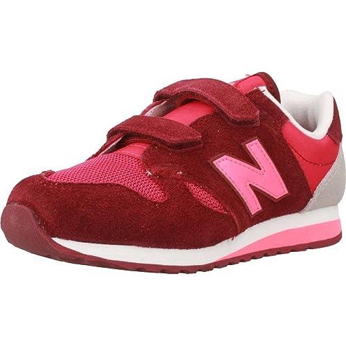 New Balance New Balance-KA520PPY Suede Niños: Amazon.es: Zapatos y complementos