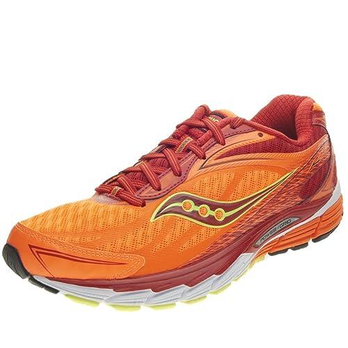 Saucony Power Grid Ride 8 Uomo A3, Color, Talla 12 US: Amazon.es: Zapatos y complementos
