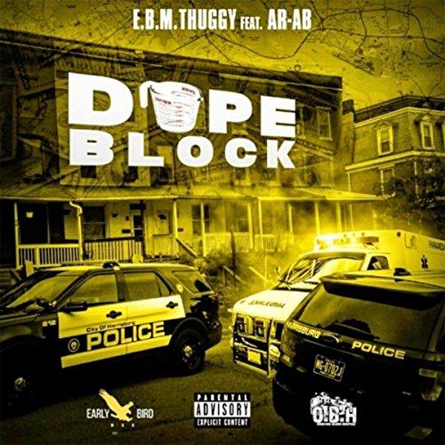 Ab Block - 3