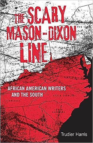 Amazon.com: The Scary Mason-Dixon Line: African American ...