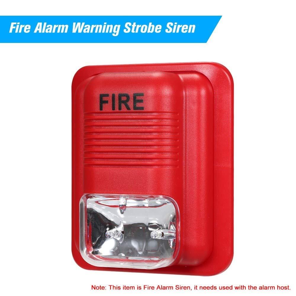 Caoli - Sistema de Seguridad de Alarma contra Incendios ...