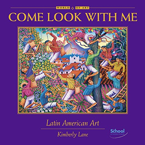 Come Look With Me, Latin American - Look Best For Me