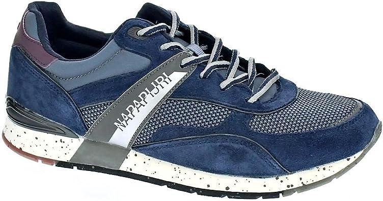NAPAPIJRI FOOTWEAR Rabari, Zapatillas para Hombre