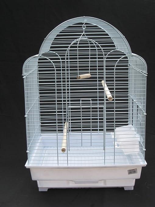 Dahak Internacional Ltd Jingles Jaula de pájaros para ...