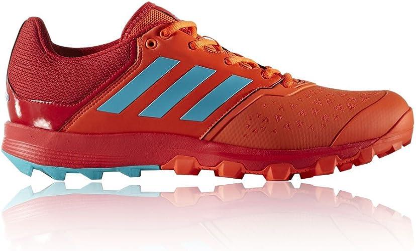 adidas Flex Cloud Hockey Shoes - SS18: Amazon.co.uk: Shoes & Bags