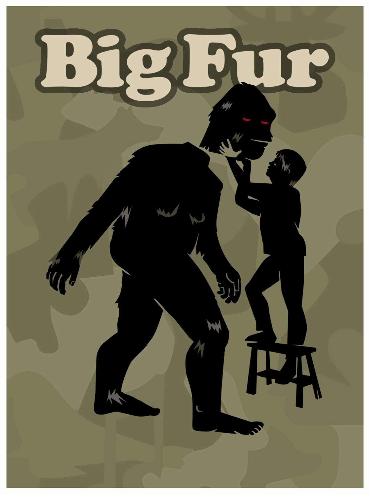 Big Fur