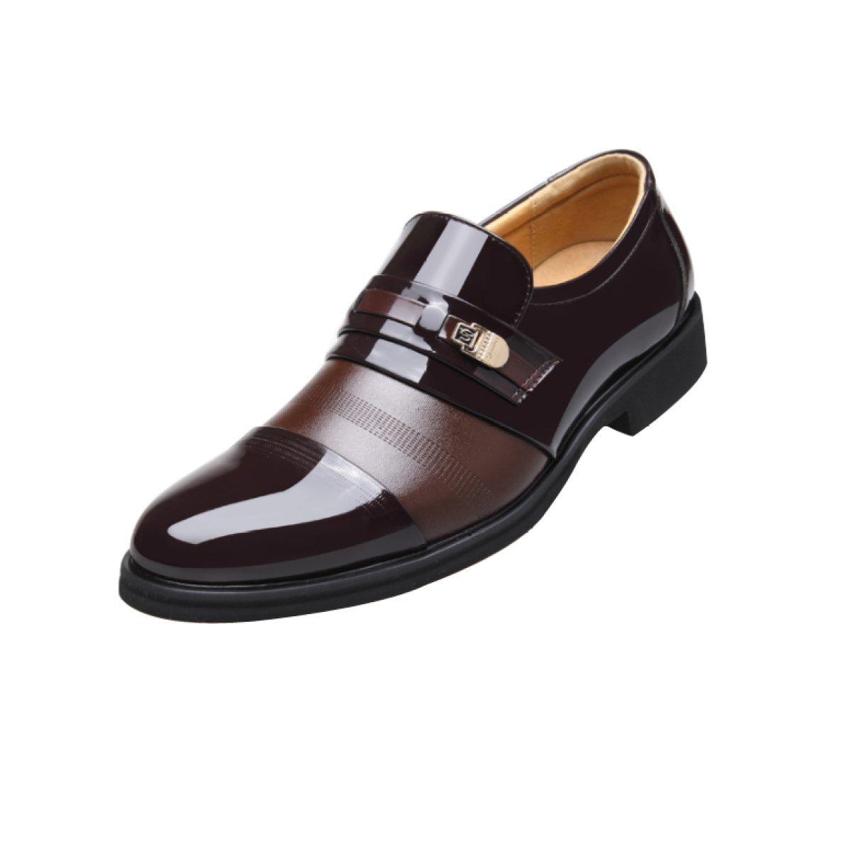 GTYMFH Spitz Männer Geschäft Anzüge Lässig Spitz GTYMFH Schuhe 8247ed