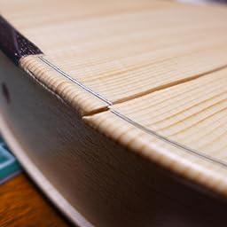 Amazon Co Jp Suzuki スズキ 手づくり楽器シリーズ バイオリンキット4 4 Svg 544 Musical Instruments