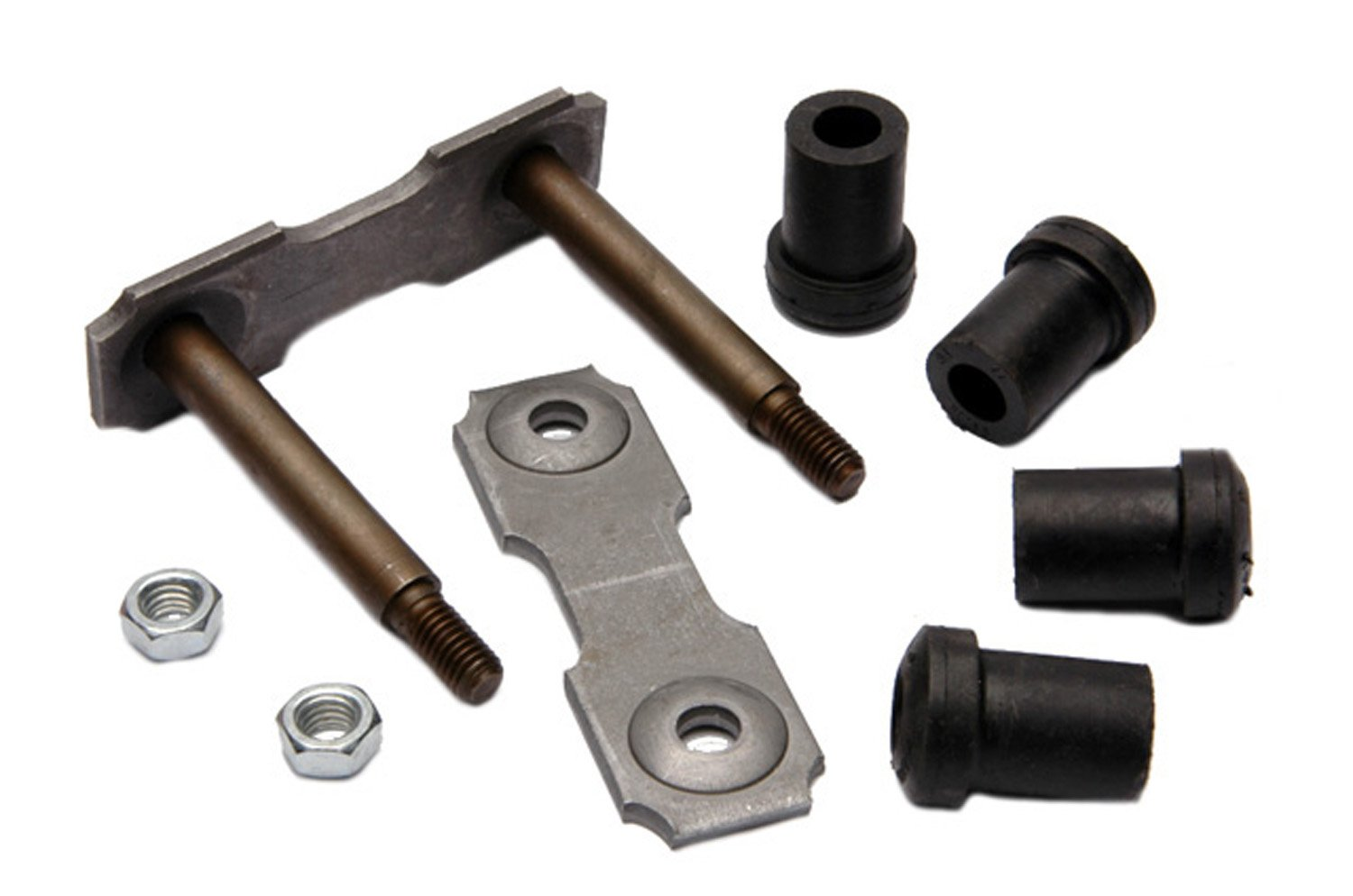 ACDelco 45G13007 Professional Leaf Spring Bushing Shackle