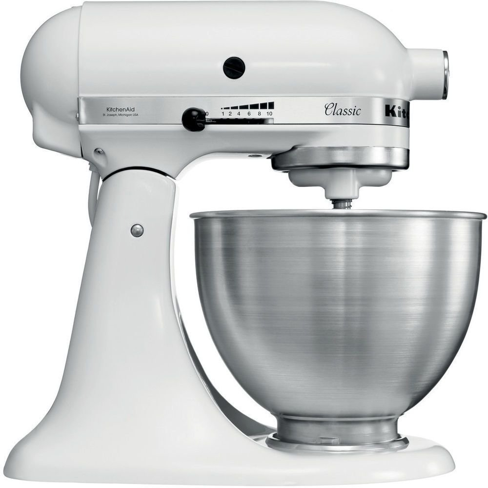 Top 10 Best Stand Mixers Reviews-Buyer Guide 2018 – B4bestreviews