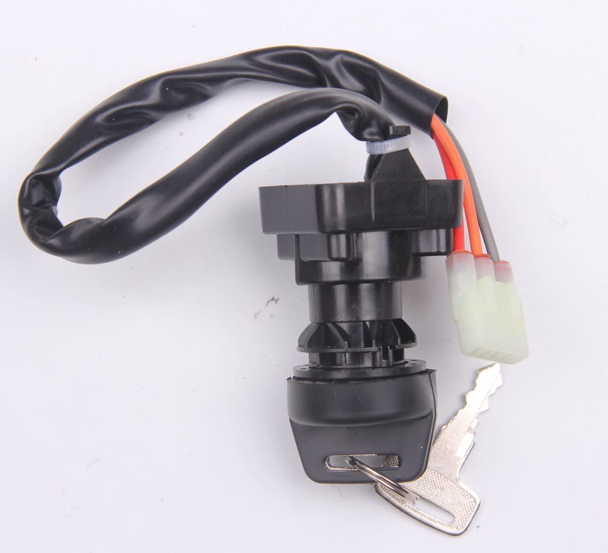 IGNITION KEY SWITCH FOR ARCTIC CAT 500 4X4 AUTOMATIC MANUAL 2009