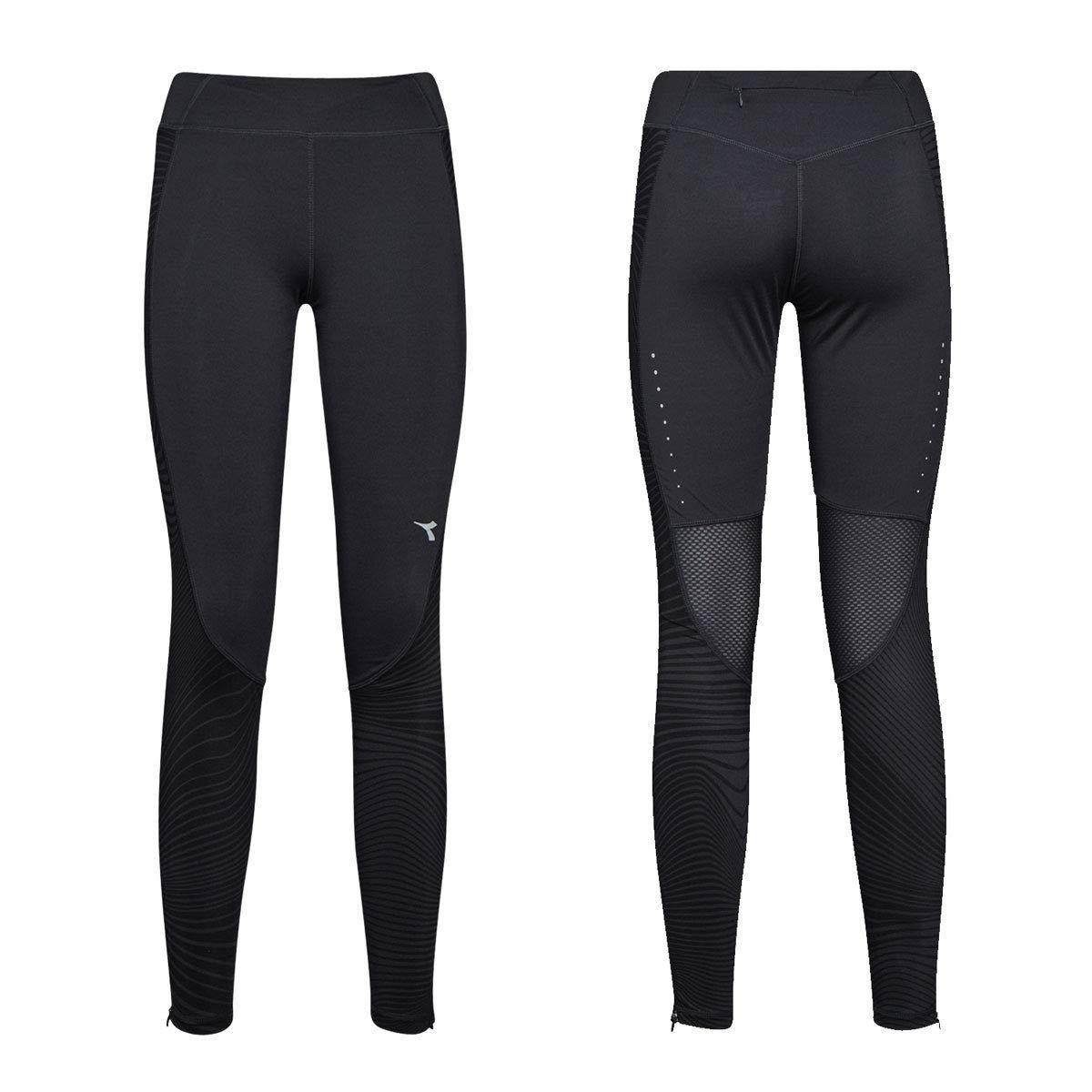 Diadora Sport Womens 102172891 L.stc Filament Pants