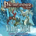 Winter Witch | Elaine Cunningham