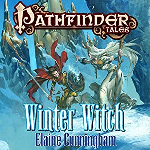 Winter Witch Audiobook