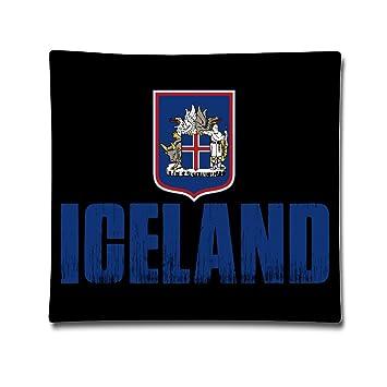 Amazon|アイスランド 国旗 国章...