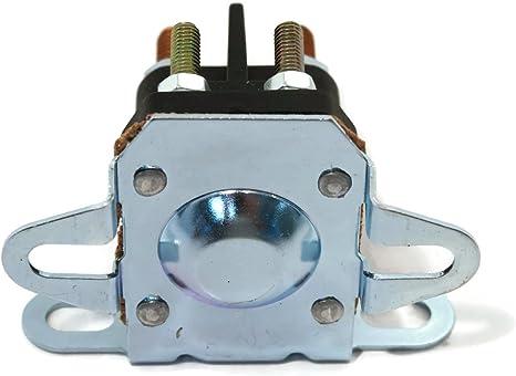 STARTER SOLENOID fits Toro 265-6 265-H 266-H 268-H 310-8 312-8 314-8 314-H Mower