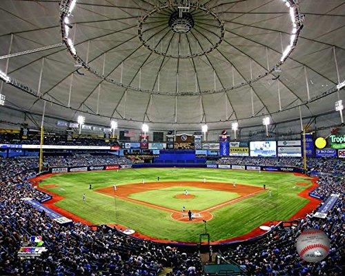 (Tampa Bay Rays Tropicana Field 8