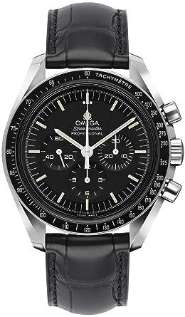 Amazon Com Omega Speedmaster Professional Moonwatch 311 33 42 30