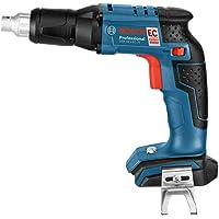 Bosch Professional Click&Go 06019C8004 Visseuse Plaquistes sans-fil GSR 18 V-EC TE, L-Boxx