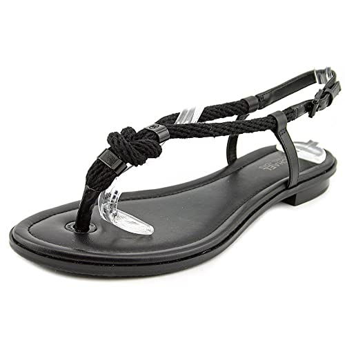 1cdab1045b26 MICHAEL Michael Kors Womens Holly Jelly Split Toe Casual
