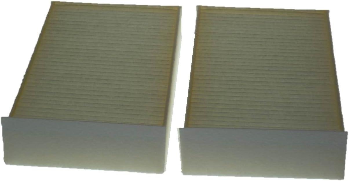 PURFLUX AH428-2 Innenraumluft Filter