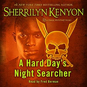 A Hard Day's Night Searcher Audiobook