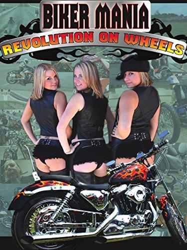 Racing Revolution - Bikermania-Revolution On Wheels