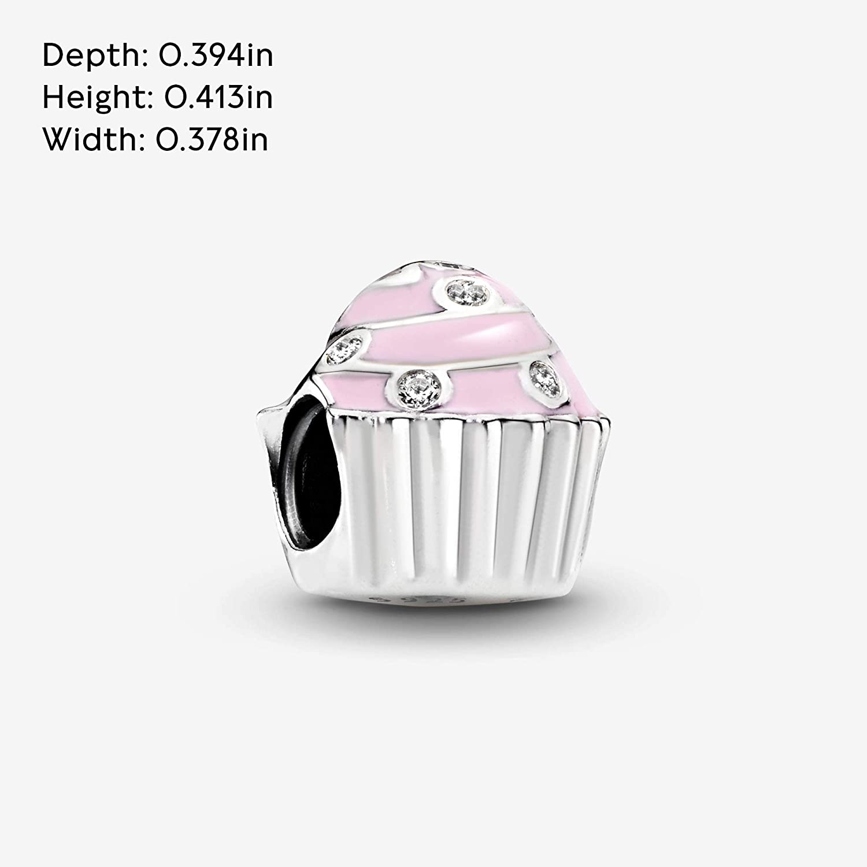 pandora charm muffin
