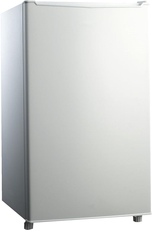Guzzanti GZ 103 Mini-Gefrierschrank/83.5 cm/88 kWh/10 L Kühlteil/87 L Gefrierteil/Energieklasse A ++