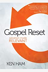 Gospel Reset: Salvation Made Relevant Hardcover
