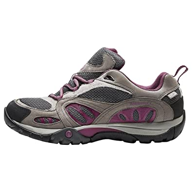 Merrell Women's Azura Waterproof Low Rise Hiking Shoes