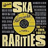 Treasure Isle Ska Rarities: The 7 Vinyl Box Set