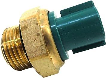 Radiator Fan Thermo Switch Temperature Sensor For Suzuki Replace OEM 17680-33E00