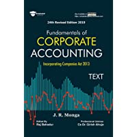 Fundamentals of Corporate Accounting (2 Vols.)