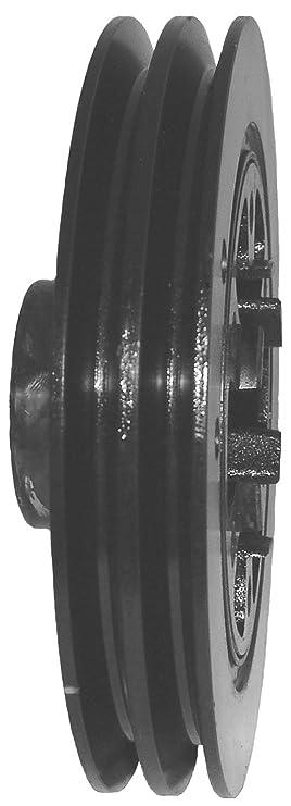 13408-17010 / 1340817010 - Crankshaft Pulley Engine 1Hz/1Hzt