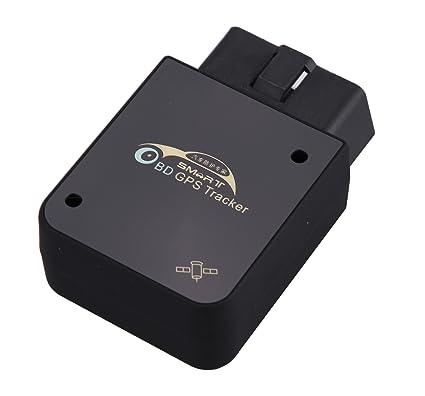 Amazon.com: Neelam vehículo coche inteligente OBD ...