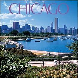 'ONLINE' 2009 Chicago Wall Calendar. owners secret Manual cookies online vamos Protta