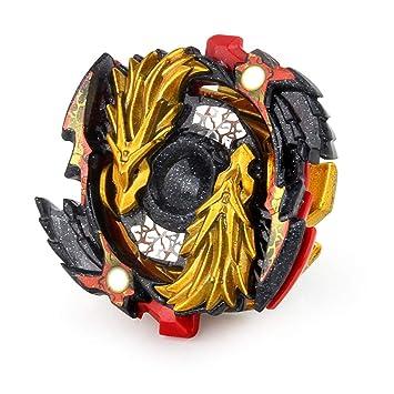 BRUST/_BLADE TY Peonza Batalla Fusi/ón Trompo Gyro Burst Giroscopio Juguetes Puzzle de Juguete Juegos Educativos Regalos Creativos para Ni/ños Chico