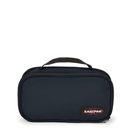 Eastpak Flat Oval L Estuches, 23 cm, Azul (Cloud Navy ...