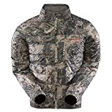 SITKA Kelvin Down UL Jacket Optifade Open Country, Size: XL (30035-OB-XL)