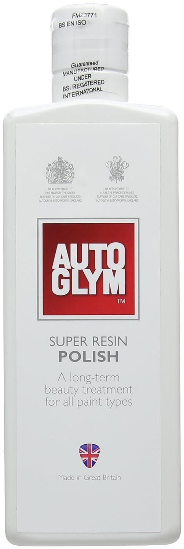 Autoglym 325ml Super Resin Polish SRP500US