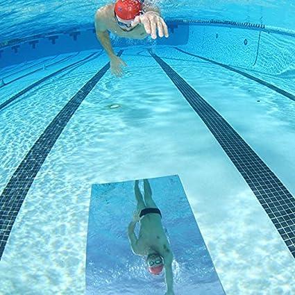 Amazon.com : SwimMirror - The Ultimate Underwater Swim ...