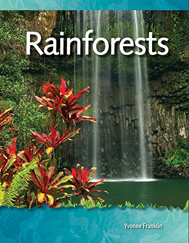 Rainforests (Science Readers: A Closer Look)