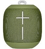 Ultimate Ears WONDERBOOM Altoparlante Wireless Bluetooth, Resistente agli Urti e Impermeabile con Connessione Doppia, Singolo, Avocado