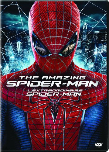 Amazing Spider Man Game Costumes (The Amazing Spider-man)