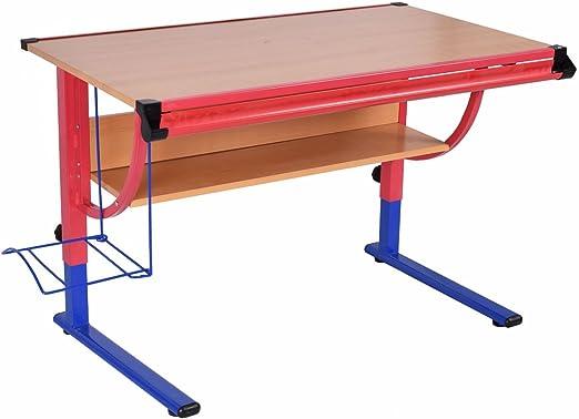 Adjustable Drafting Table Workstation Drawing Desk Art /& Craft Hobby Studio New