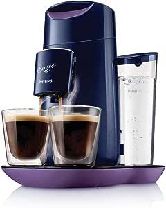 Philips HD7870/41 Senseo Twist - Sistema de monodosis de café: Amazon.es: Hogar