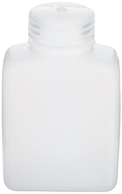Nalgene Wide Mouth Rectangular Bottle by Nalgene