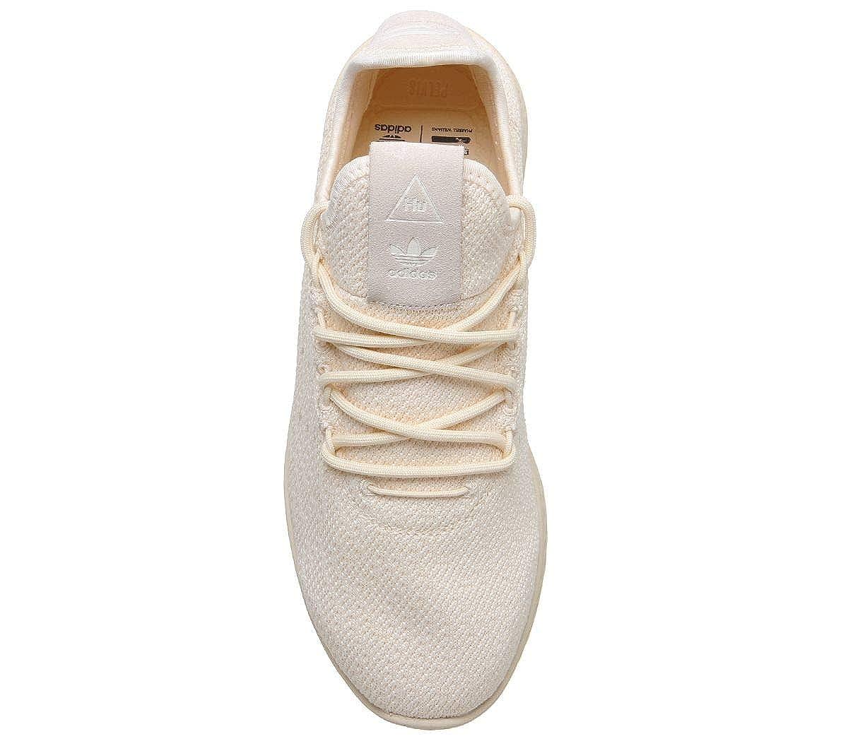 adidas Pharrell Williams Tennis Hu Damen Sneaker Neutral