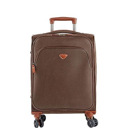ebb1c3ec2 Jump Uppsala S Spinner chocolate: Amazon.co.uk: Luggage